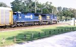 CSXT Q148 bound for Waycross